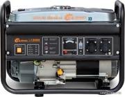 Бензиновый генератор Eland LA 3000